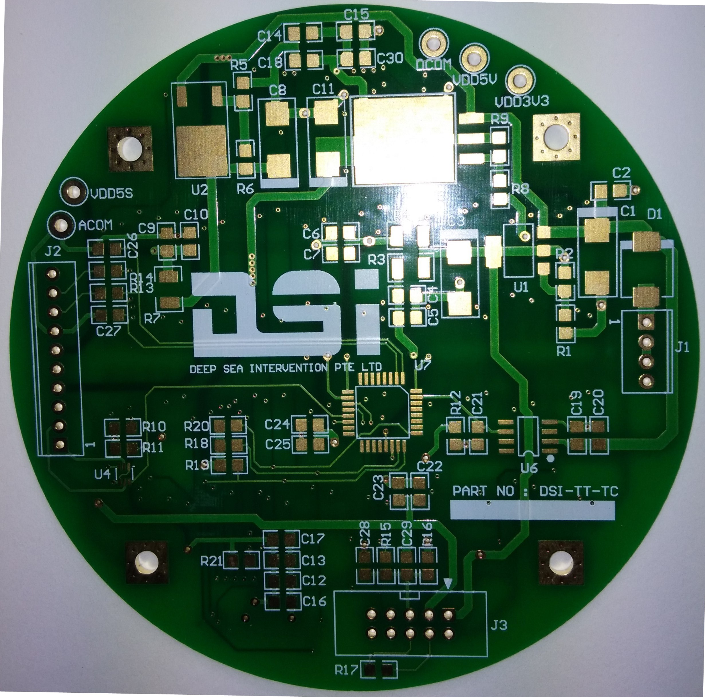 Circle Track Supply >> PCB Fabrication – DatatrackTechnologies.COM