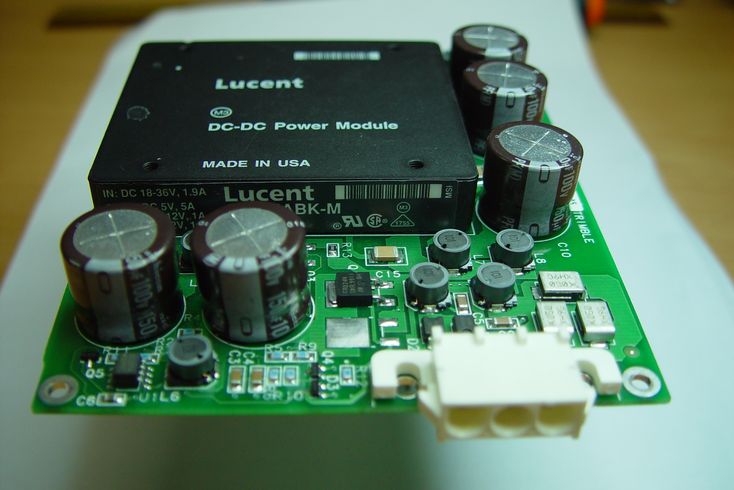 Power_Supply_Board